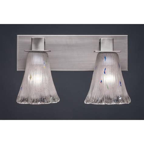 Elburn 2-Light Vanity Light