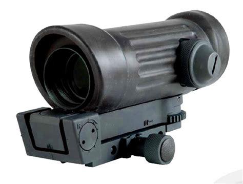 Elcan M145 Rifle Scope