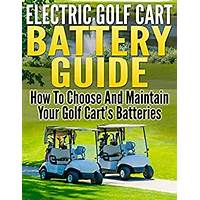 Electric golf cart battery guide discounts