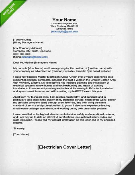 my perfect cover letter template resumeseedcom. apprentice ...