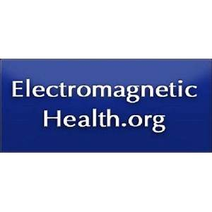 Electromagnetic health cellphone & wireless safety education, and interviews discount