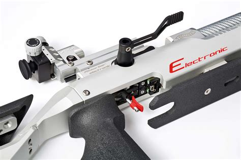 Electronic Air Rifle Trigger