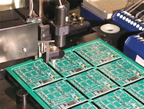 Electronic Pcb Manufacturers Electronic Pcb Suppliers