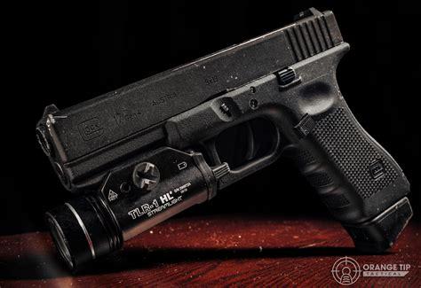 Elife Force Usa Glock 17