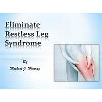 Eliminate restless leg syndrome online coupon