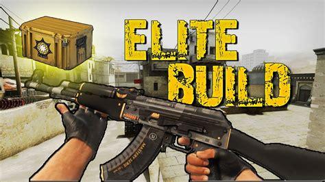 Elite Build Ak 47 Stattrak