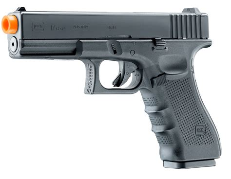 Elite Force Glock 17 Airsoft Co2 Blowback For Sale