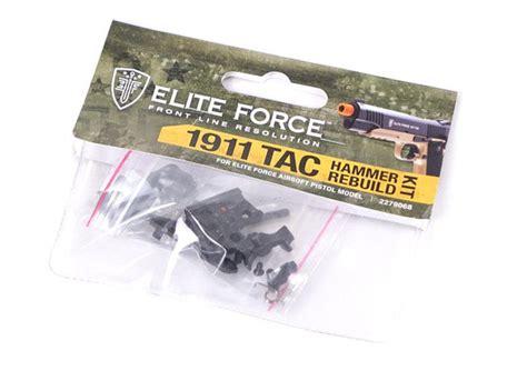 Elite Force Tac 1911 Replacement Sight Parts