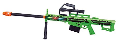 Elite Tactical Force Sniper Rifle Review