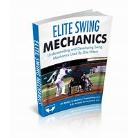 Elite swing mechanics promo code