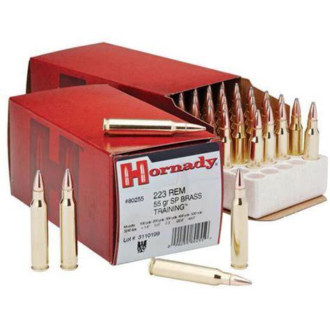 Eloading 223 Ammo