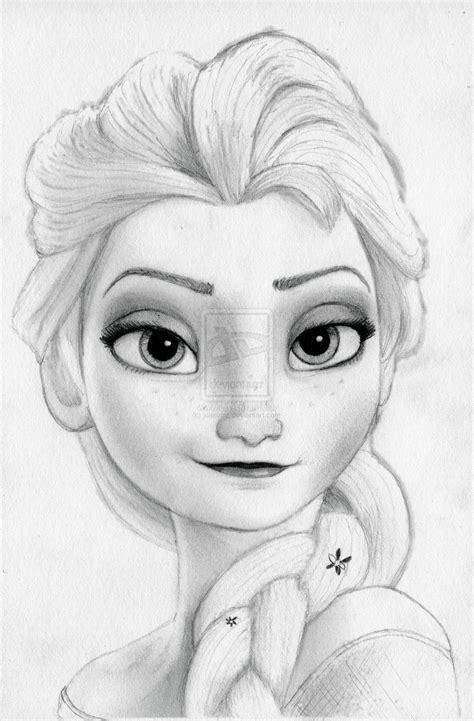 Elsa Malvorlagen Wattpad