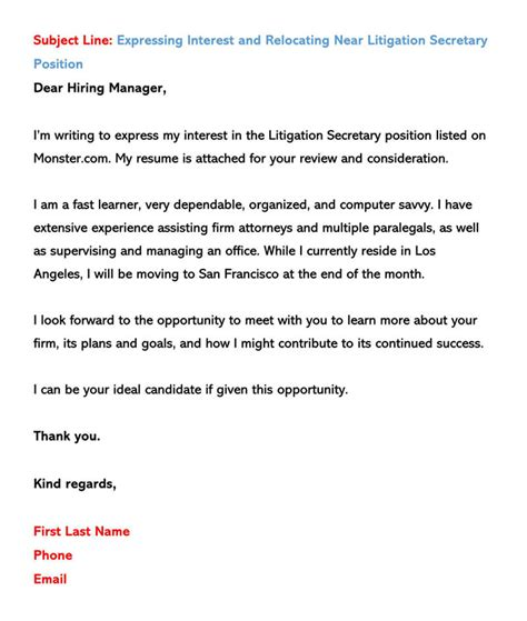 Cover Letter Email Title Affordable Price Mbta Online Emailing Resume And Subject Line What
