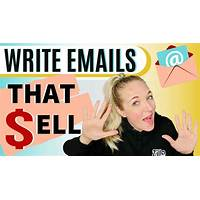 What is the best email copy that sells get to 53% per sale !?