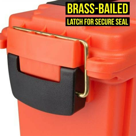 Emergency Products Ammo Box