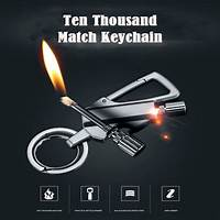 Emergency fire starting and more! promotional code