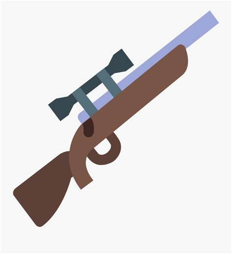 Emoji Sniper Rifle