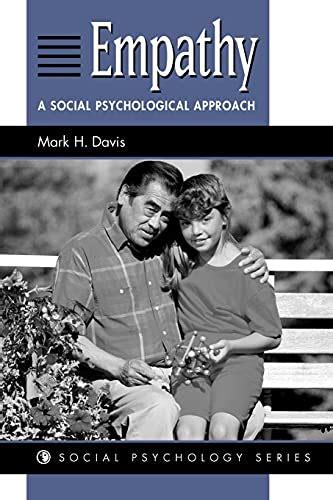 Empathy In Social Psychology