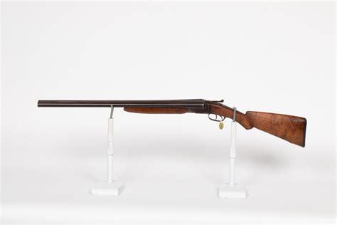 Empire Arms Company Model 440 Double Barrel Shotgun