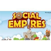 Compare empire social investor