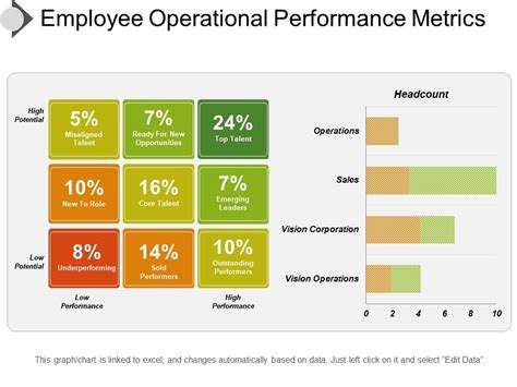 Employee Performance Metrics Examples CV Templates Download Free CV Templates [optimizareseo.online]