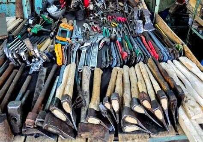 Emt Self Defense Weapons