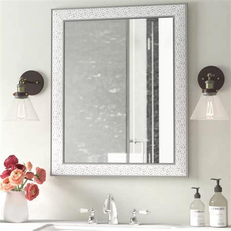 Encanto Bathroom/Vanity Mirror