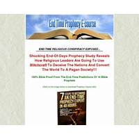 End time prophecy ecourse a new kid on the block technique
