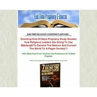 End time prophecy ecourse a new kid on the block inexpensive