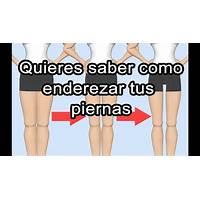 What is the best enderezar las piernas nico! comisin 90%?