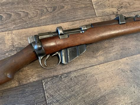 Enfield 1 Mk3 303 Caliber Rifle For Sale