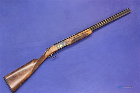English Stock Shotguns For Sale