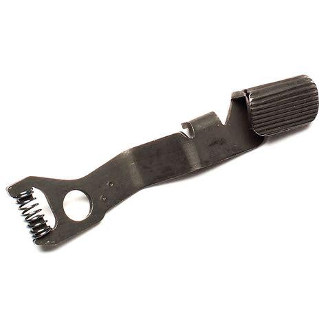 Enhanced Slide Stop For Glock Reg Tangodown