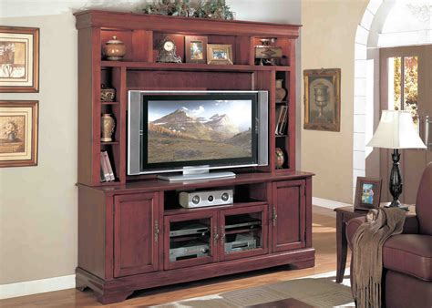 Entertainment furniture for tv Image
