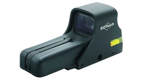 Eotech 510 Series 512a65 Holographic Cqb Weapon Sight