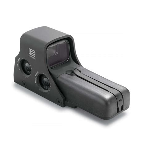 EoTech 512 A65 Review On Most Popular Holographic Sight