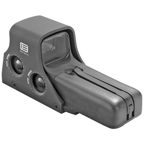 Eotech 512 A65 Specs