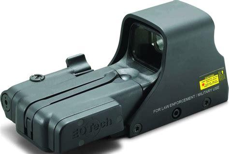 Eotech 512 Durability
