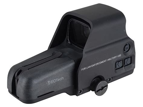 Eotech 556 Battery