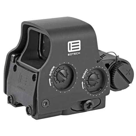 Eotech Exps2 Reticle