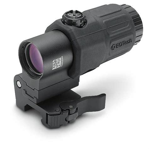 Eotech G33 Magnifiers
