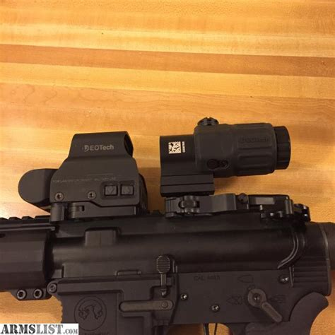 Eotech G33 With Xps2