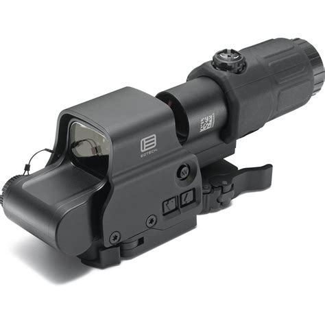 Eotech Hhs-3 Hybrid Sight Iii Combo