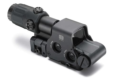 Rifle-Scopes Eotech Hhs Ii Holographic Rifle Scope.