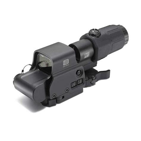Eotech Hhs L Exps3 4 With G33 3x Magnifier