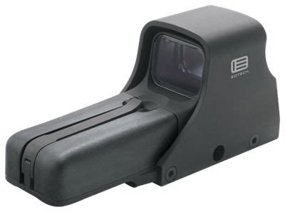 Eotech Holographic Weapon Sight Model 552 A 65 Bass
