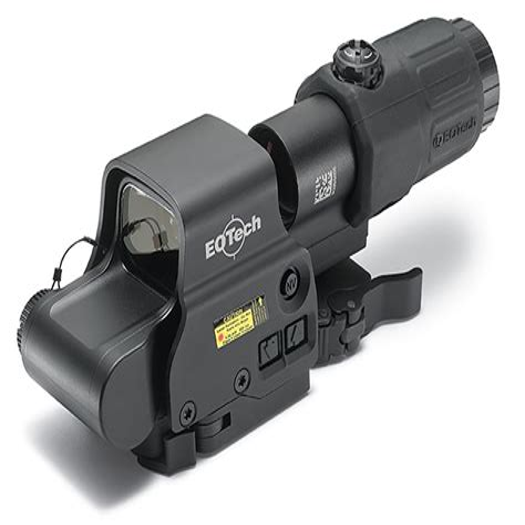 EOTech Hybrid II Holographic Sight - Item 1294998