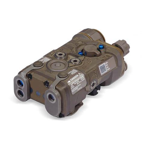 Eotech Infrared Laser