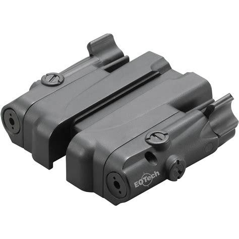 EOTech Laser Battery Cap Review - Gunivore