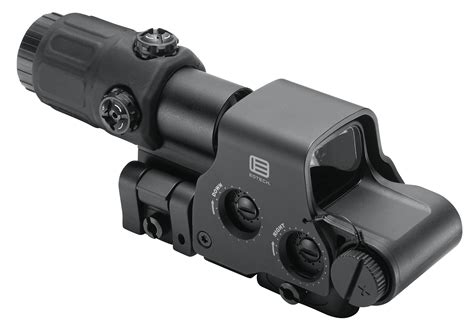Eotech Magnifier Moa